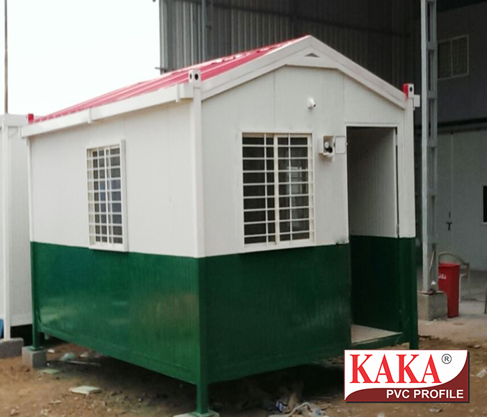 Kaka Pvc Kitchen Furniture: PVC Foam Sheet Manufacturer In India